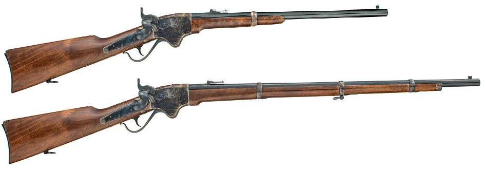 Spenser Rifles Spensers