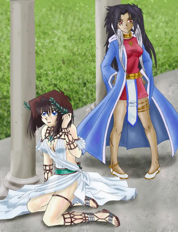 Hình vẽ Anzu Mazaki bộ YugiOh (vua trò chơi) - Page 4 1_Anzup_181