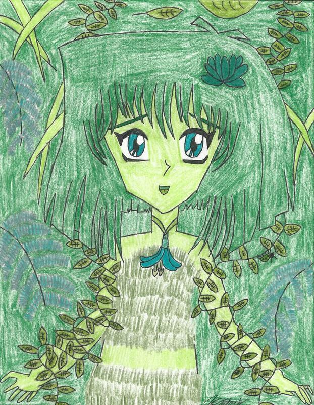 Hình vẽ Anzu Mazaki bộ YugiOh (vua trò chơi) - Page 6 2_Anzup_10