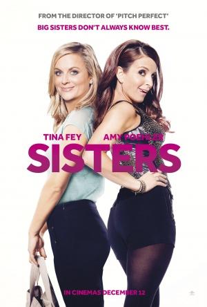 """الفيلم الكوميدي للنجم """"جون سينا"""" Sisters 2015 مترجم بجودة 480p & 720p HC HDRip L_1850457_bce03d1b"""