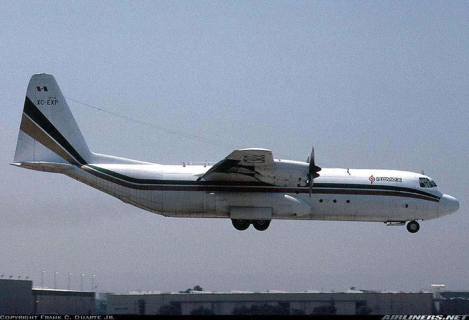 aeronaves - Aeronaves PEMEX . Noticias, comentarios, videos,fotos. Pemex_2