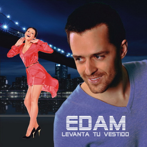 Edam - Levanta Tu Vestido (2014) Edam_Levanta_Tu_Vestido_Capa