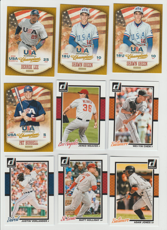 BB Cards F/S .10 cents Each (NEW LIST) Scanned Adding More 070