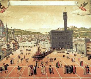 Dish of the Day - II - Page 3 Hanging_and_burning_of_Girolamo_Savonarola_in_Florence