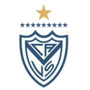 Equipaciones Clásicas Velez_Badge_Local