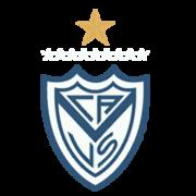 Equipaciones Clásicas Velez_Badge_Visita