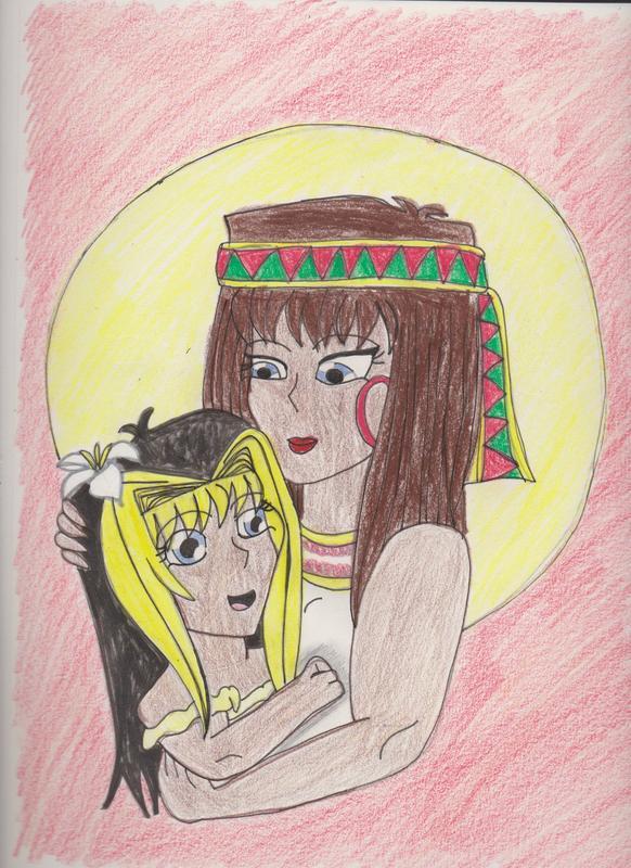 Hình vẽ Anzu Mazaki bộ YugiOh (vua trò chơi) - Page 3 1_Anzup_118