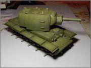 КВ-2 выпуска мая - июня 1941 года. 1/35 ГОТОВО - Страница 3 DSCN3617