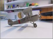 Ki-10 1/72 (ICM) DSCN0118