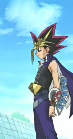 [ Hết ] Phần 6: Hình anime Atemu (Yami Yugi) & Anzu (Tea) trong YugiOh  2_A101_P_64