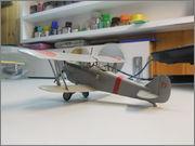Ki-10 1/72 (ICM) DSCN0115