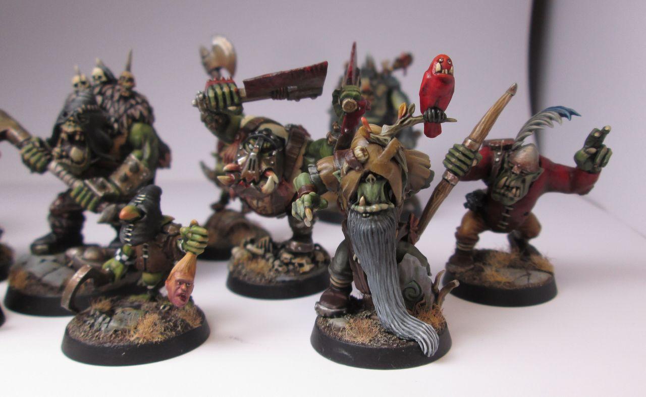 My Orc Warband Bandaorcoboia_4