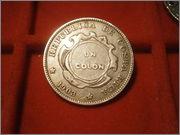 1 colon 1923 Costa Rica PB080548