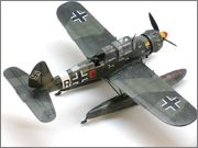 Ar-196 A-3 (Airfix) 1/72 DSCN0111