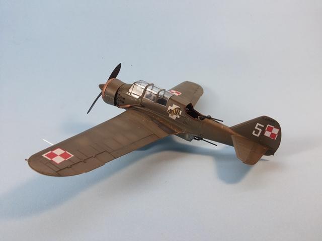 "PZL 23 ""Karas"" - Heller 1/72 PZL_59"