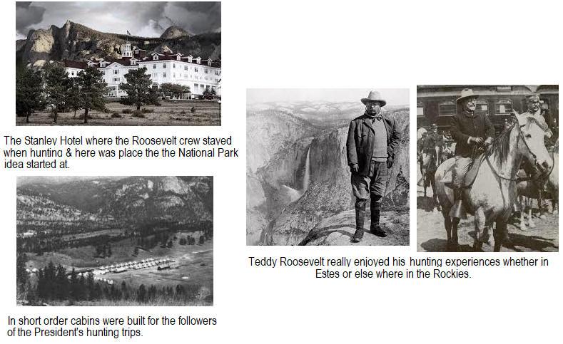 I love hunting.. BUT.... Roosevelt