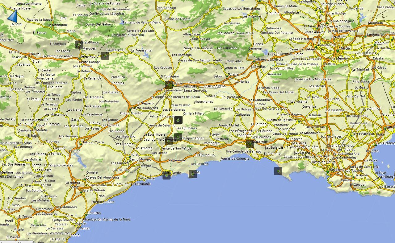 Ruta del ASNO CENTINELA Screenshot_29