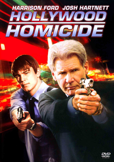Harrison Ford HOLLYWOOD_HOMICIDE