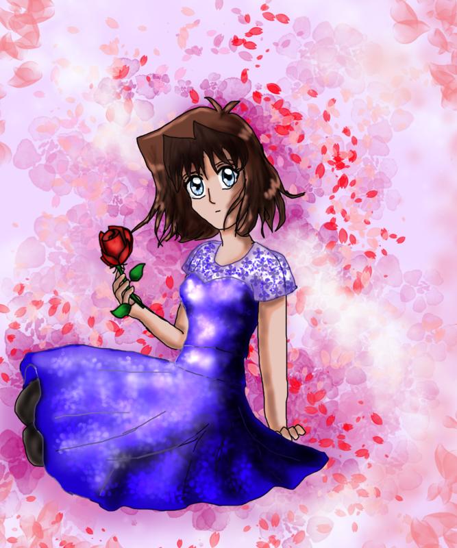 Hình vẽ Anzu Mazaki bộ YugiOh (vua trò chơi) - Page 4 1_Anzup_189