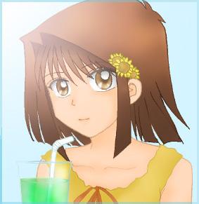 Hình vẽ Anzu Mazaki bộ YugiOh (vua trò chơi) - Page 34 6_Anzup_316