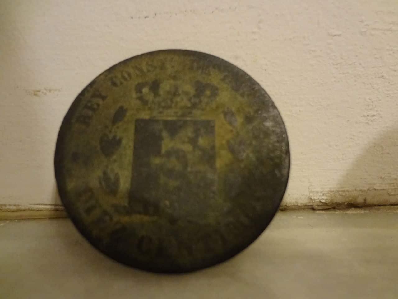 NECESITO AYUDA - TENGO UNA MONEDA DE ALFONSO XII 1873?¿ 615