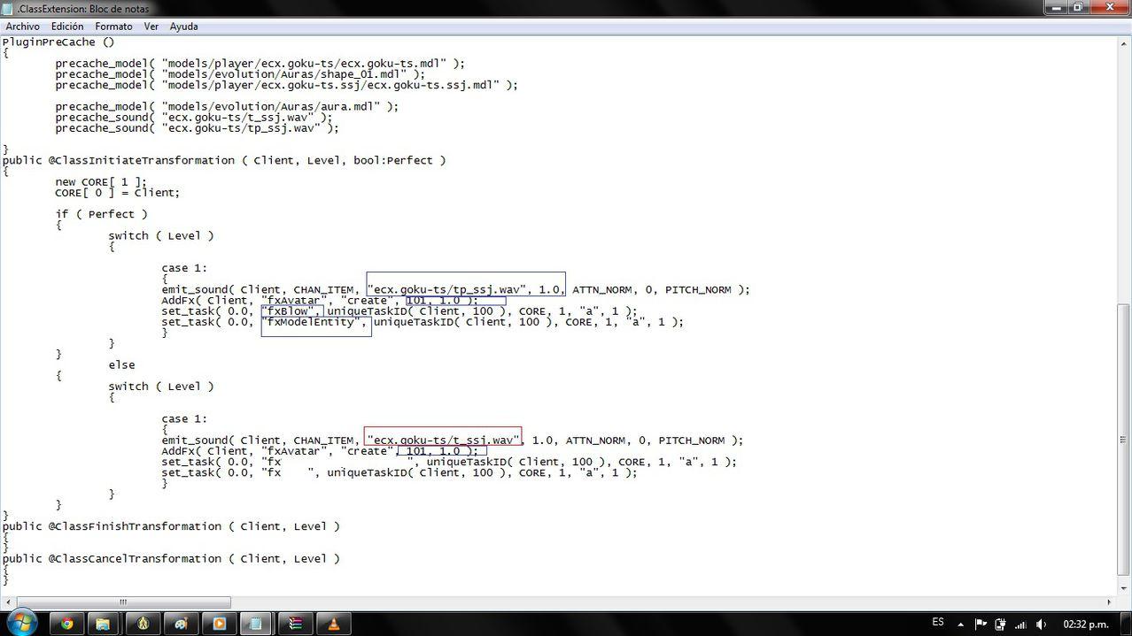 [Tutorial CCI [Completo] ] Como hacer una transformacion Fx.core by MatiasTomalu Image