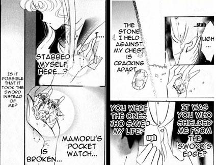 [Debate] Did Usagi Successfully Kill Herself in the Manga? SM_Protections