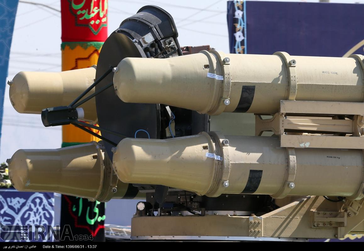 IR of Iran Armed Forces Photos and Videos - Page 3 N3526340-6057472