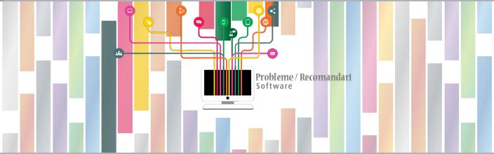 Probleme / Recomandari Software J29_R06d