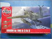 Ar-196 A-3 (Airfix) 1/72 DSCN0066