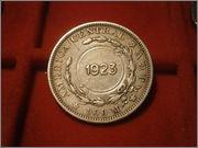 1 colon 1923 Costa Rica PB080549