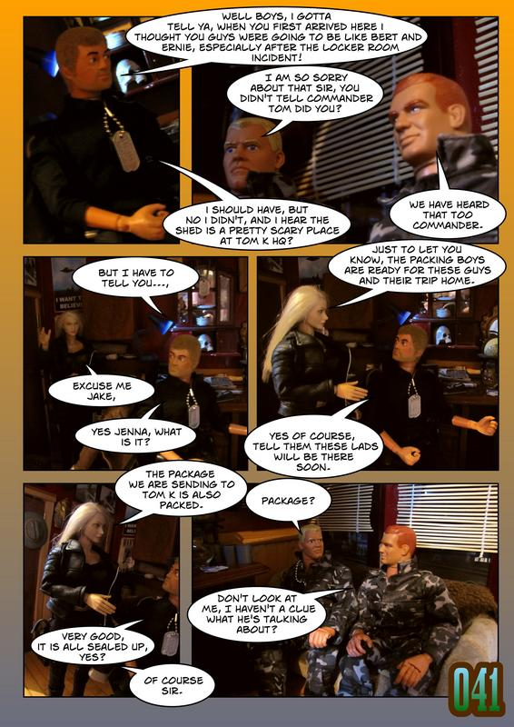 Bamcomix - The Mis-adventures of Rusty & Duke - Bam Edition (Full comic) The_Misadventures_Of_Rusty_Duke_00_42