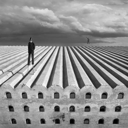 Zov anđela-Gijom Muso - Page 2 Roof_by_kleemass-d4qwb34