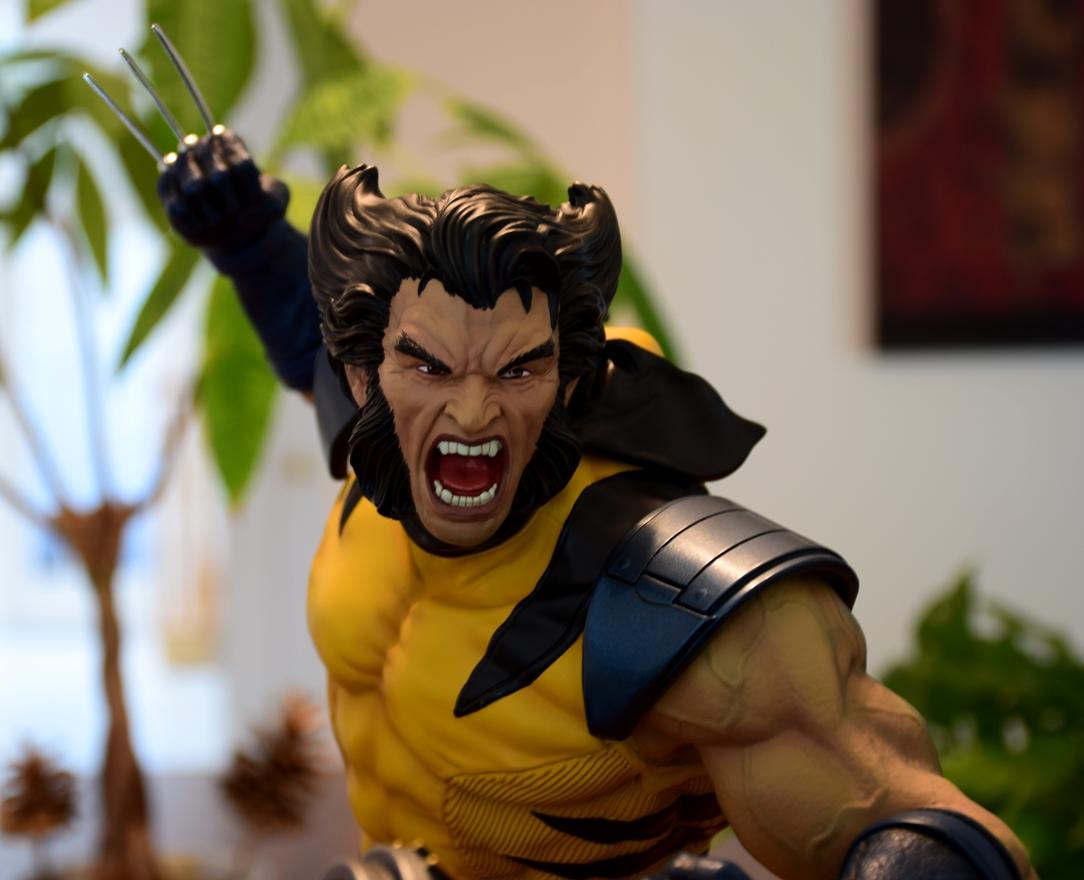 Premium Collectibles : Wolverine - Comics Version - Page 11 W16
