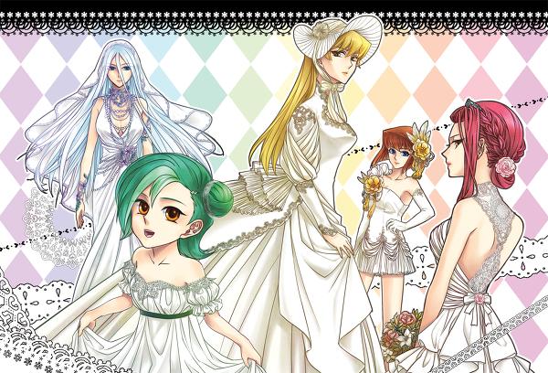 Hình vẽ Anzu Mazaki bộ YugiOh (vua trò chơi) - Page 4 1_Anzup_192
