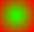ЛАБОРАТОРНАЯ №1 — работа с графикой и цветом Circle_grad