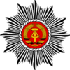 Volkspolizei (VoPo)- (BePo)