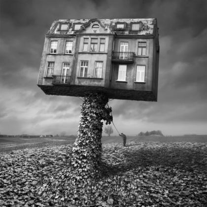 Goran Tribuson - Gorka čokolada Architect_by_kleemass-d4fsutl