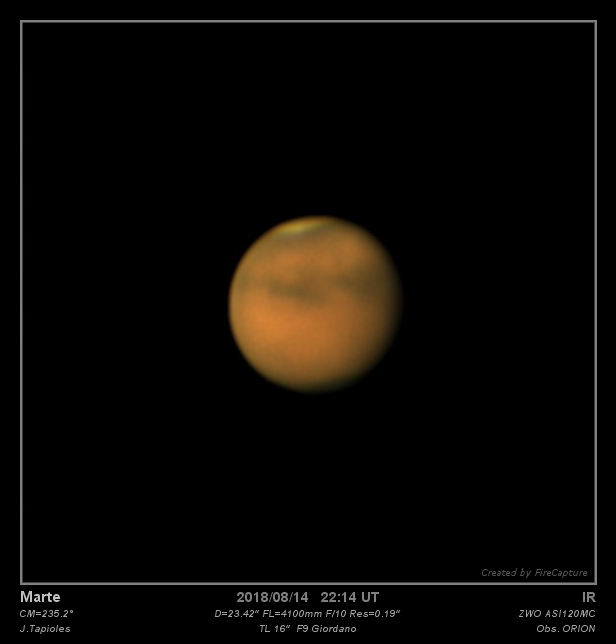 Marte oposición  2018 - Página 2 221627_IR_Marte_140818_ZWO_ASI120_MC_Exposure_1.0ms_1_g3_ap32_A_we