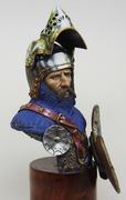 Tartar Miniatures (Italy) -2018 TRB200-63_German_Knight_XIV_3