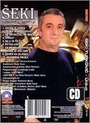 Seki Turkovic - Diskografija Seki_Turkovic_2006_Unikat_zadnja