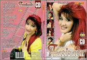 Farizada Camdzic - Diskografija  Farizada_2006_Pomozi_mi_prednja_zadnja