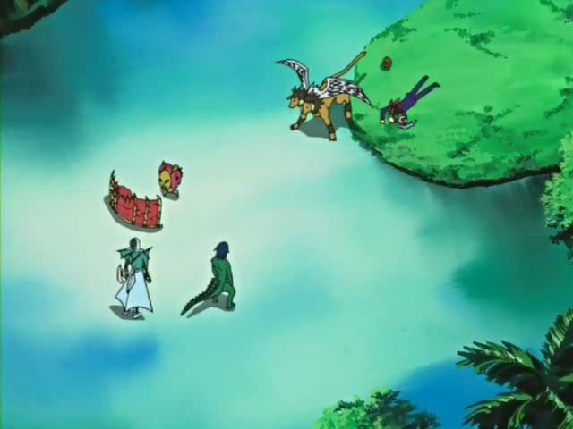 [ Hết ] Phần 5: Hình anime Atemu (Yami Yugi) & Anzu (Tea) trong YugiOh  2_A81_P_89