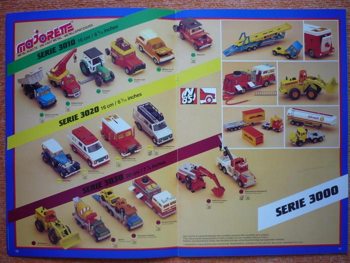 1985 DIN-A-4 Catalogue 5138405