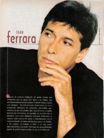 Хуан Феррара / Juan Ferrara - Страница 3 35656ce2e41a