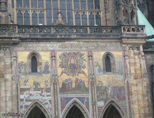 Встреча Нового года 2009 -Польша-ПРАГА-Карловы Вары-Дрезден 3b3d3748401e