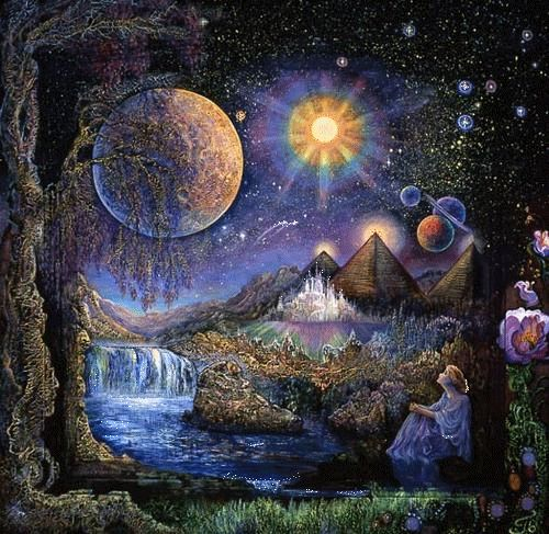 Ритуалы на исполнение желаний - Страница 3 986272143301