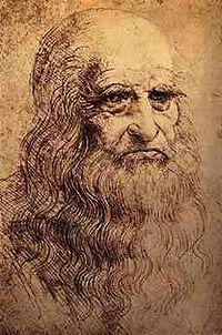 Интересные факты из жизни Леонардо Да Винчи 3b3089ecdcb6
