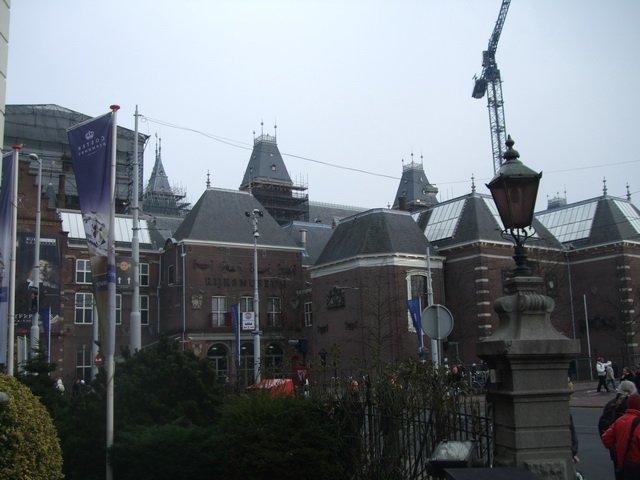 Берлин - Амстердам (продолжение к теме Париж - 2010 ) 5bdbbc991a81