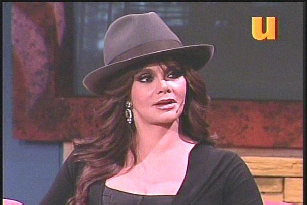 Лусия Мендес/Lucia Mendez 4 - Страница 5 77877183441e